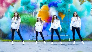 Video Haschak Sisters - Colors MP3, 3GP, MP4, WEBM, AVI, FLV Januari 2019