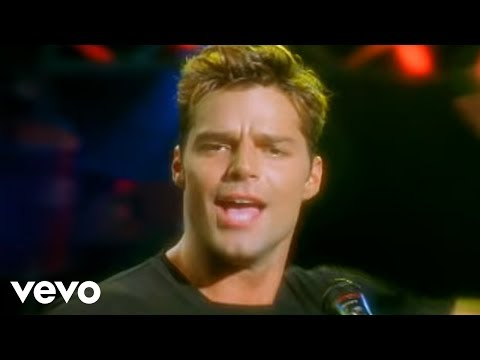 Ricky Martin - The Cup of Life (Live) - Thời lượng: 4:28.