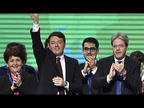 Ιταλία: Τα εμπόδια για την επιστροφή του Ματέο Ρέντσι
