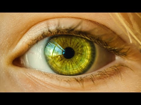 How to animate an eyeball in Corel Photomirage