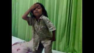 video anak ganteng.3GP