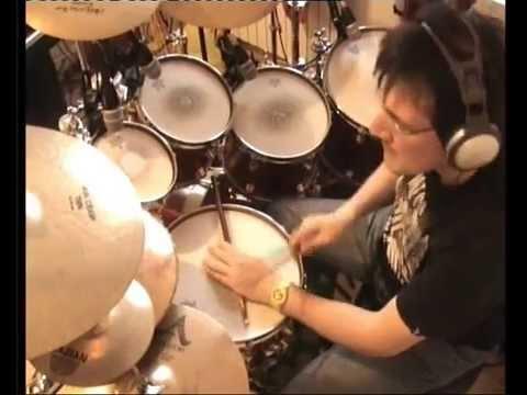""", title : 'MINA  """"TIMIDA"""" - Drum cover'"""