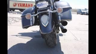 6. 2008 Yamaha Road Star Silverado S