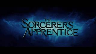 The Sorcerer's Apprentice - Official Trailer