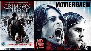 Nonton Crimson Throne   2013   Aka Crimson Winter Fantasy Movie Review Film Subtitle Indonesia Streaming Movie Download