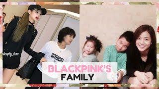 Download Lagu Meet BLACKPINK's Family Mp3