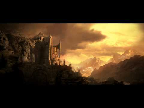 Diablo III Trailer English [HD]