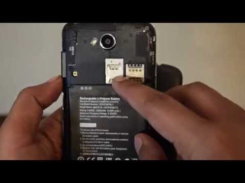 Acer Liquid Z530 India hands-on review, camera and first impression