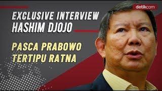 Video Eksklusif Hashim Djojo: Pasca Prabowo Dibohongi Ratna MP3, 3GP, MP4, WEBM, AVI, FLV Oktober 2018