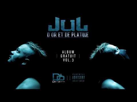 JUL - Salivé // Album Gratuit Vol .3  [ 09 ] // 2017_Zene videók
