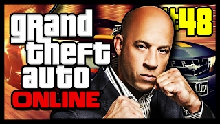 Nonton VIN DIESEL HAS TO SAVE HIS FAMILY!!! - [GRAND THEFT AUTO 5 ONLINE #48] Film Subtitle Indonesia Streaming Movie Download