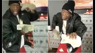 Video This Is Why You Cant Say Boosie Aint Making No Money! Flexing $500K He Made In Just 2 Days MP3, 3GP, MP4, WEBM, AVI, FLV April 2018