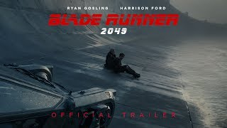 VIDEO: BLADE RUNNER 2049 – Trailer #2