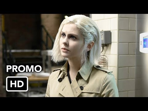 "iZombie 5x10 Promo ""Night and the Zombie City"" (HD) Season 5 Episode 10 Promo"
