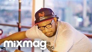 DJ Marky - Alter Ego House Set 2015