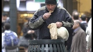 Nonton New York Tourist Gives A Homeless Man Her Leftover Pizza Only To Realize It Was Richard Gere    Film Subtitle Indonesia Streaming Movie Download