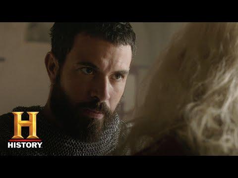 "Knightfall Episode Recap: ""Fiat!"" (Episode 9)   History"