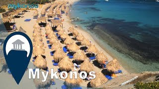 Mykonos | Beaches Overview