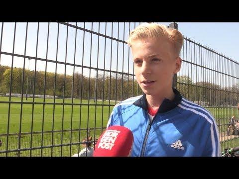 Nach dem 1:0-Sieg gegen Freiburg: HSV-Fans träumen vo ...