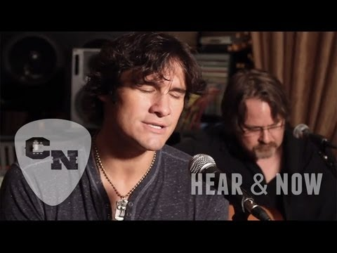 Joe Nichols – Sunny and 75 | Hear and Now | Country Now