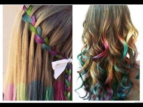 como pintar el pelo violeta - Cómo tener un cabello sexy y voluminoso http://www.youtube.com/watch?v=BWeO273aAQ0 Peinado:ADRIANA LIMA Victoria Secret Ondas http://www.youtube.com/watch?v=...