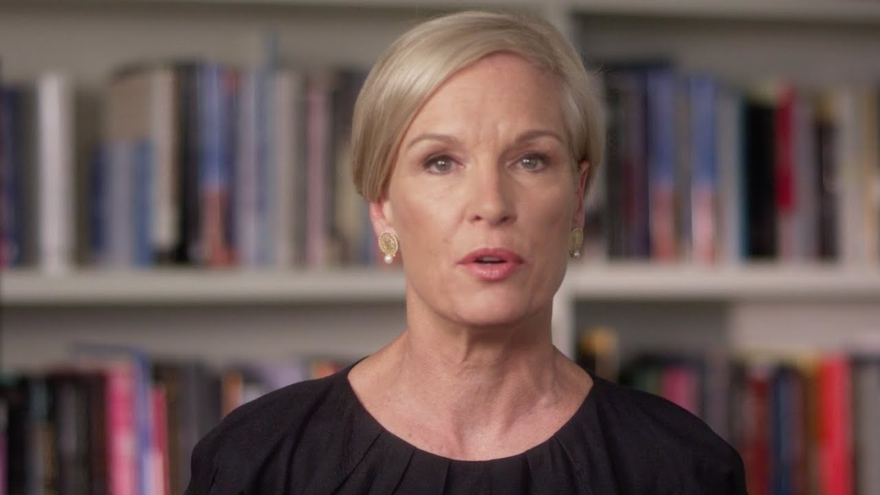 Planned Parenthood: Cecile Richards' Official Video Response