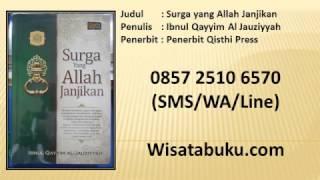 Nonton Surga Yang Allah Janjikan   Ibnul Qayyim Al Jauziyyah   Penerbit Qisthi Press Film Subtitle Indonesia Streaming Movie Download
