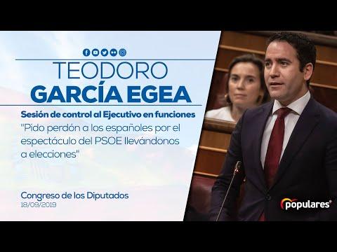 Teodoro García: