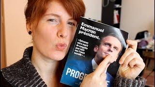 Video Grâce Aux Médias, Je Vais Voter Pour Macron ! (Elections Présidentielles 2017) MP3, 3GP, MP4, WEBM, AVI, FLV Agustus 2017