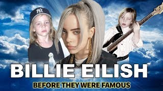 Video Billie Eilish | Before They Were Famous | EPIC Biography from 0 to Now MP3, 3GP, MP4, WEBM, AVI, FLV November 2018