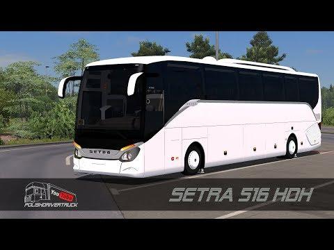Setra 516 HDH v3.5 1.28.x