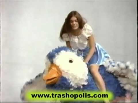 Un uccello gigante per Pollicina