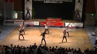 Meisterjäger - Deutsche Meisterschaft 2013