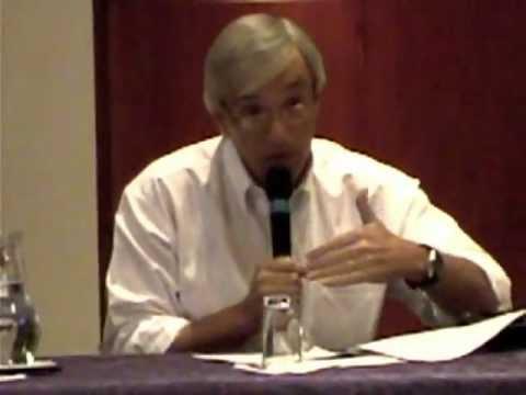 Síntesis y Clausura Encuentro 2012