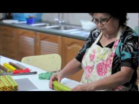 Cara Membuat Kek Angrys Bird
