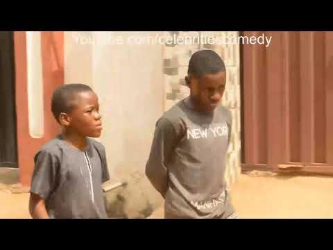 OFFERING MONEY (Mark Angel Comedy) (Episode 275)