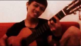 AriSersan-Terlambat Sudah (Cover)