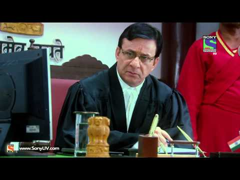 6th - Ep 309 - Adaalat: One of the residents staying opposite to Kaushik Bhatt's Building observes Kaushik wrapping up his Ex-Wife Pehel's dead body. Kaushik gets ...