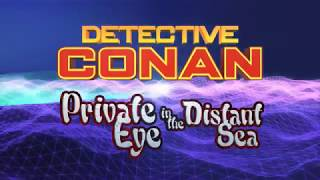 Nonton Detective Conan Move 17 Private Eye In The Distant Sea Eng Sub Jap Aud Film Subtitle Indonesia Streaming Movie Download