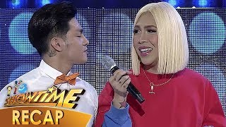 Video Funny and trending moments in KapareWho | It's Showtime Recap | March 01, 2019 MP3, 3GP, MP4, WEBM, AVI, FLV Maret 2019
