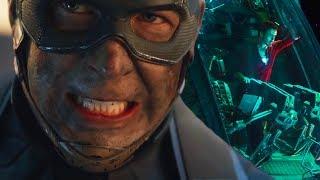 Нам дали понять, что Тони и Капитан Америка умрут в Мстители 4: Финал