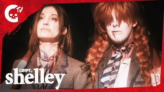 SHELLEY | Class of '98 SUPERCUT | Scary Series | Crypt TV