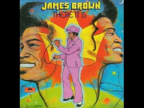 Talkin' Loud & Sayin' Nothing (Song) by James Brown