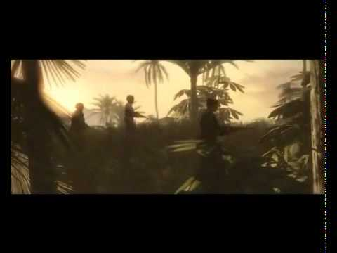 Battlefield Bad Company 2 Vietnam ''Gimme Some Lovin''