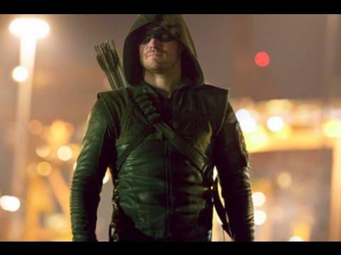 Arrow Season 4 Episode 1 Review & After Show | AfterBuzz TV