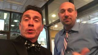 NJ wedding DJ - TWK Events review