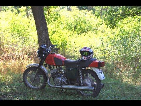 , title : 'Вся правда о мотоцикле Иж Юпитер 5'