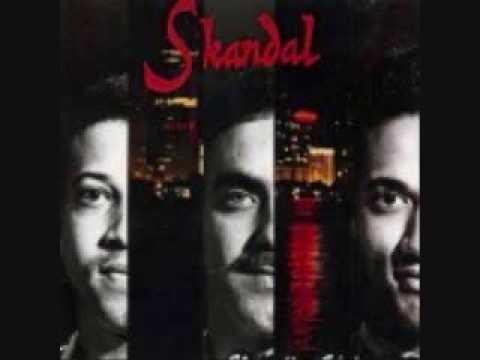 skandal - It's not the original version but still sounds good. An oldie but goodie!