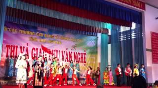 Vinh Quang Việt Nam - Cao đẳng Kinh Tế Tài Chính Thái Nguyên