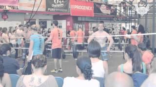 Nonton Burgos Throwdown 2014 Video Oficial - CrossFit Burgos Film Subtitle Indonesia Streaming Movie Download